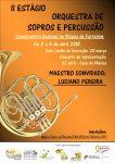 Orquesta de Sopros e Percussão